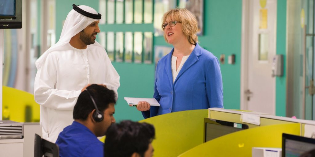 SUHAIL BIN TARRAF, CEO, Tanfeeth, Dubai, United Arab Emirates